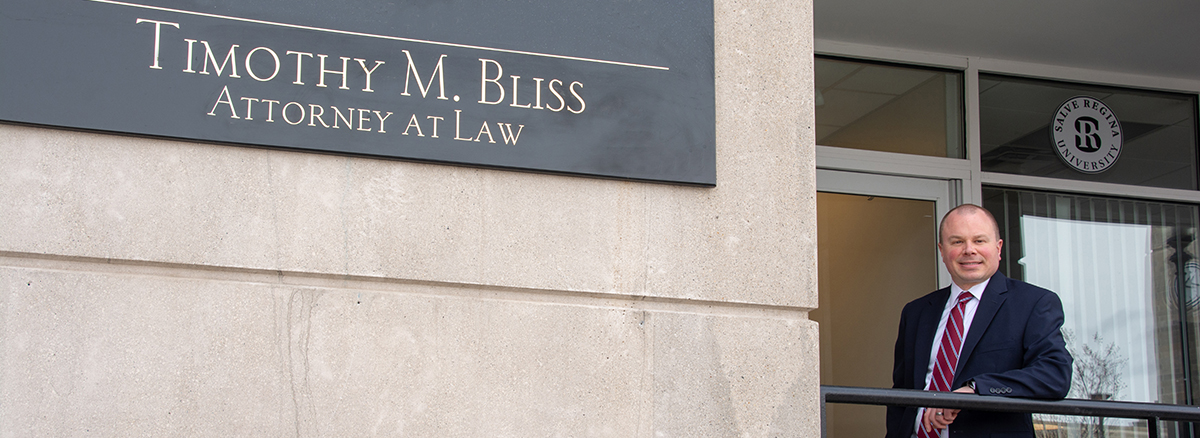 Tim Bliss Attorney at Law, Providence RI